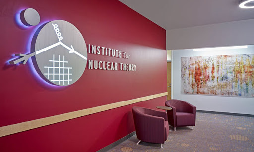Institute for Nuclear Theory